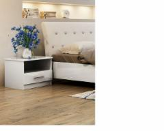 Staliukas Palermo Bedroom furniture collection Palermo