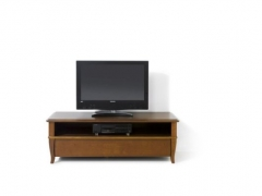 Staliukas televizoriui RTV 1S/140 Furniture collection orland