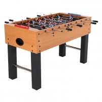 Stalo futbolas American Legend Charger Foosball Table