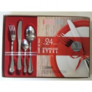 Stalo įrankių rinkinys OXFORD 24 vnt. Cutlery sets