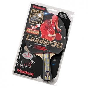 Stalo teniso raketė Gaitien Leader 3D Galda tenisa raketes