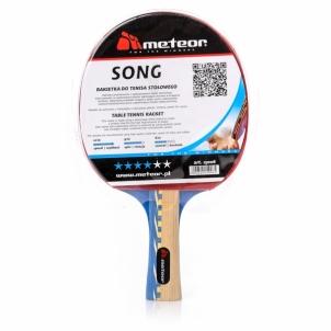 Stalo teniso raketė Meteor SONG**** Stalo teniso raketės