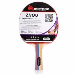 Stalo teniso raketė Meteor ZHOU Stalo teniso raketės