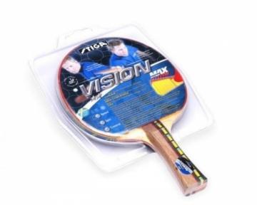 Stalo teniso raketė Stiga Vision Max Stalo teniso raketės