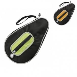 Stalo teniso raketės dėklas. Table tennis accessories
