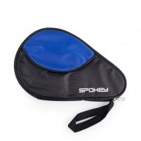 Stalo teniso raketės dėklas Spokey SHEATH, mėlynas Table tennis accessories