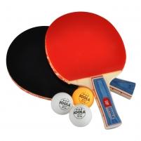 Stalo teniso rinkinys Joola Duo Table tennis racquets