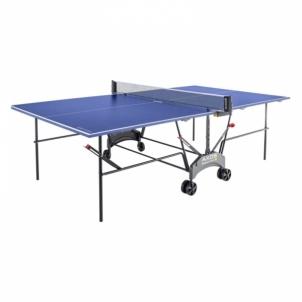 Stalo teniso stalas AXOS OUTDOOR 1 blau Table tennis tables
