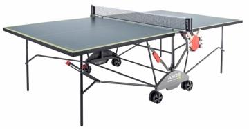 Stalo teniso stalas KETTLER AXOS INDOOR 3 Galda tenisa galdi