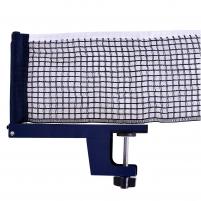 Stalo teniso tinklelis ir laikiklis inSPORTline, mėlynas Stalo teniso tinklai