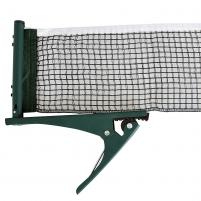 Stalo teniso tinklelis ir laikiklis inSPORTline, žalias Stalo teniso tinklai