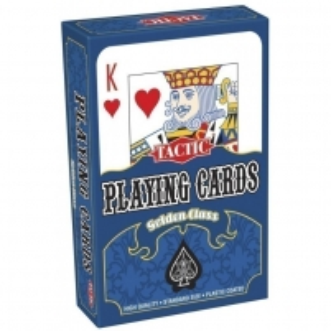 Stalo žaidimas Tactic 030838 Playing Cards Classics Galda spēles bērniem