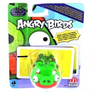 Stalo žaidimas BBD68 Mattel Angry Birds Stalo žaidimai vaikams