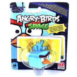 Stalo žaidimas BBN67 Mattel Angry Birds Stalo žaidimai vaikams