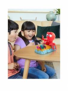 Stalo žaidimas GMH36 Настольная Игра «Сокровища осьминога» Inkys Fortune MATTEL
