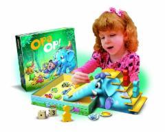 Stalo žaidimas Opa op Stalo žaidimai vaikams