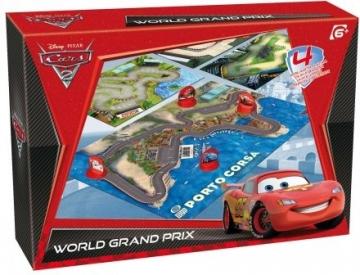 Stalo žaidimas TACTIC 40104 WORLD GRAND PRIX PORTO CORSA Board games for kids