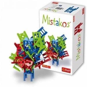 Stalo žaidimas Trefl Mistakos 01493 T