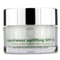 Stangrinantis cream sausai skin Clinique Repairwear Uplifting SPF 15 (Firming Cream) 50 ml Creams for face