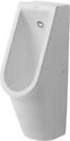 Starck III pisuaras 24,5x30 cm, su vidiniu vandens įvadu, baltas