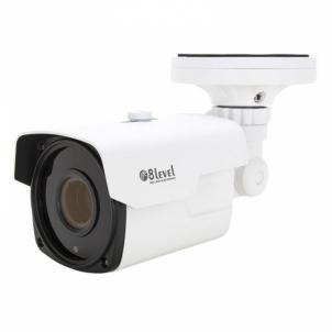 Stebėjimo kamera 8level IP camera 2MP, 2.8-12mm, PoE, WDR, IR30m, SD