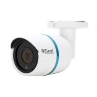 Stebėjimo kamera 8level IP camera 4MP, 3.6mm, PoE, WDR, IR20m, SD