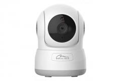 Stebėjimo kamera CLOUD SECURECAM- Indoor, rotating IP camera able to record in 720p, WIFI Vaizdo stebėjimo kameros