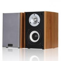Stereo kolonėlės Microlab B73 2.0, 20W, 35-20000Hz, MDF