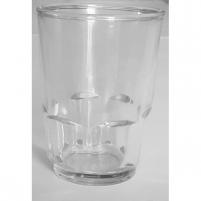 Stiklinės 250ml 6vnt. ONF207/G409 Stikla