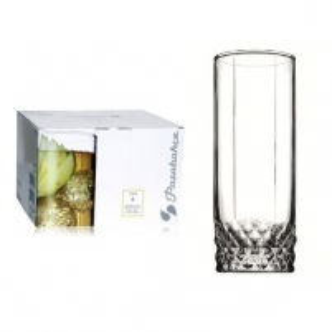 Stiklinės 290ml 6vnt. VALSE Glass