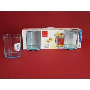 Stiklinės 3 vnt. 400 ml 111521