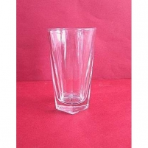 Stiklinės 3 vnt. Bastion 350 ml 116675 Glass