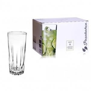 Stiklinės 335ml 6 vnt. KARAT Glass