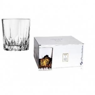 Stiklinės viskiui 300ml 6vnt. KARAT Glass