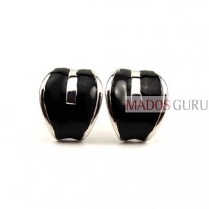 Stylish earrings A158