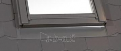 Roof window gasket RoofLITE SFX F6A 66x118 cm for flat surface
