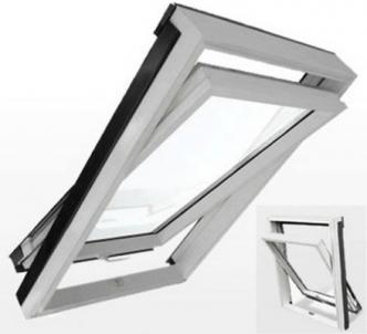 Lūka RoofLITE DURO APX700 66x118 cm, PVC