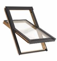 Roof window BALIO 78x112 cm with gasket Skylights