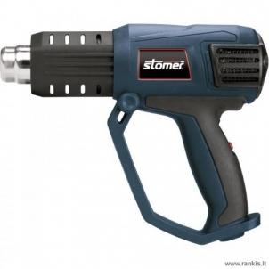 STOMER SHG-2000 techninis fenas
