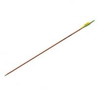 Strėlė Easton Scout Orange 762 mm, 30 Lankai, strėlės