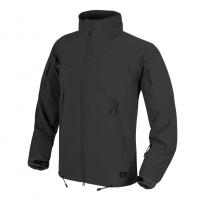Striukė COUGAR QSA HID Soft Shell Windblocker black