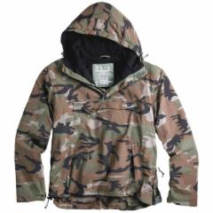 Striukė SURPLUS Windbreaker Woodland Soldier jackets, jackets