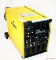 STROM MIG-3250PRO suvirinimo pusautomatis su dujine koncentracija Metināšanas aparāti