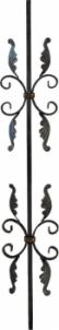 Strypas 12 + 2 double C + 8 lapeliai, L04ST038