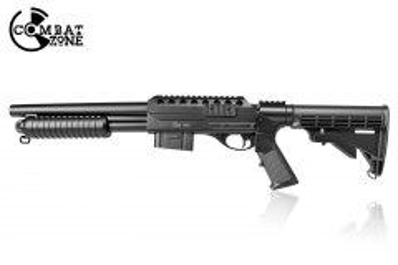 Strzelba Umarex ASG COMBAT ZONE SG4 AEG šratasvydžio ginklai
