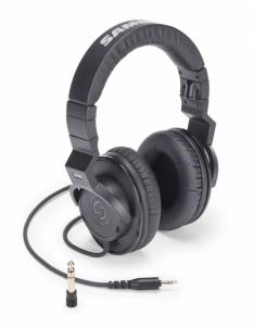 Studijinės ausinės Samson Z25, 40mm, 20-20000Hz, 32Ohm