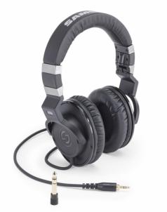 Studijinės ausinės Samson Z35, 40mm, 20-20000Hz, 32Ohm