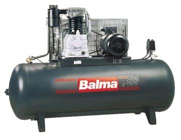 Stūmoklinis kompresorius BALMA NS59S/270 CT10 Stūmokliniai oro kompresoriai