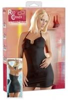 Suknelė Mini Dress Sexy tops drēbes
