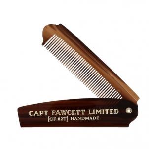 Šukos barzdai Captain Fawcett CF.82 Priemonės barzdos ir ūsų priežiūrai